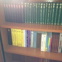 Photo taken at ห้องสมุด มจร. สุราษฎร์ธานี by E-Nu Kookkai' Z. on 8/1/2013