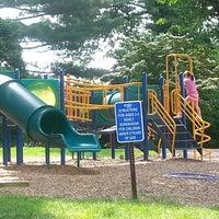 Photo taken at Siebert Park by Stephanie S. on 6/17/2013