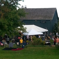 Photo taken at Spring House Brewing Company by Stephanie S. on 9/28/2013