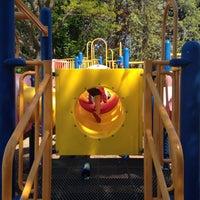 Photo taken at Siebert Park by Stephanie S. on 5/4/2015