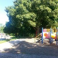 Photo taken at Siebert Park by Stephanie S. on 7/29/2013