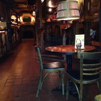 Photo taken at The Yellow Deli by Kizzy F. on 10/21/2013
