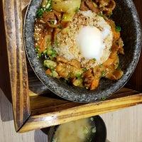 Photo taken at Shunka Japanese Restaurant by Kenji T. on 6/27/2018