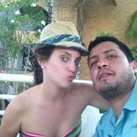 Photo taken at Las Olas Club Resort by Diego G. on 12/29/2012