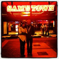 Photo taken at Sam's Town Shreveport Hotel & Casino by Sparrow F. on 10/7/2012