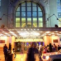 Photo taken at Newark Penn Station by Andrew A. on 7/25/2013