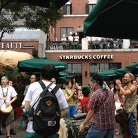Photo taken at Starbucks by Mike R. on 6/22/2013