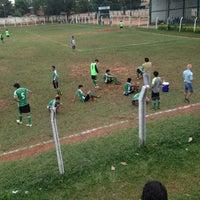 Photo taken at Sport Primavera F.B.C by Rodrigo I. on 6/15/2013