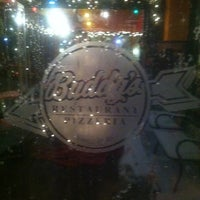 Photo taken at Buddy's Pizza by Joey C. on 12/26/2012