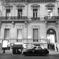 Photo taken at Teatro Del Globo by Simon J. on 11/12/2015