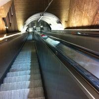 Photo taken at Metro Kamppi by Jonna T. on 10/11/2013