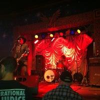Photo taken at Visulite Theatre by Dumptruck on 9/15/2012