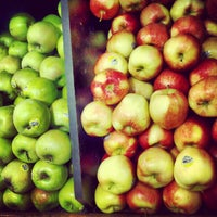 Photo taken at New Seasons Market by Melissa L. on 10/11/2012