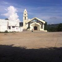 Photo taken at mecapalapa by Humberto H. on 7/15/2013