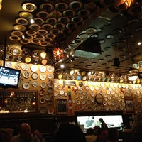 Photo taken at Flying Saucer by Toma K. on 2/22/2013