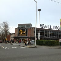 Photo taken at QFC by Toma K. on 12/31/2012