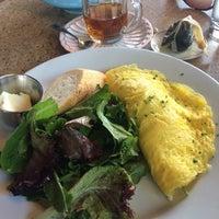 Photo taken at La Brioche True Food by Stacy W. on 9/18/2017