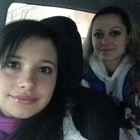 Photo taken at Автосалон 5* by Мария К. on 12/30/2012