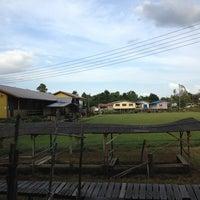 Photo taken at sk merambut limbang Sarawak by Abdul Y. on 1/27/2013