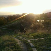 Photo prise au Parc Jean Moulin les Guilands par Klara le11/30/2013