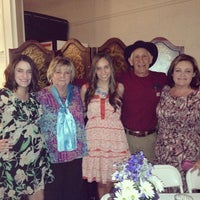 Photo taken at Duncan Country Club by Cassi P. on 4/2/2013