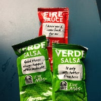 Photo taken at Taco Bell by Tam B. on 9/7/2013