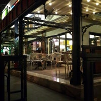 Photo taken at Shakespeare Coffee & Bistro by Erkan C. on 6/30/2013