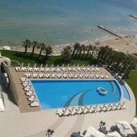 7/12/2013 tarihinde Fatih E.ziyaretçi tarafından Boyalık Beach Hotel & SPA'de çekilen fotoğraf