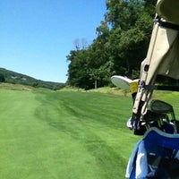 Photo taken at Great River Golf Course by Glenn L. on 8/11/2013