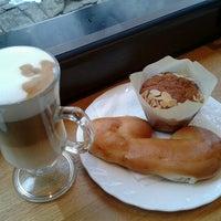 2/8/2013 tarihinde Anita A.ziyaretçi tarafından Café Ma Baker'de çekilen fotoğraf