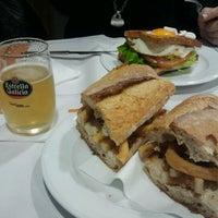 Foto tomada en Roma Café por Antonio P. el 2/9/2013