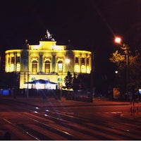 Photo taken at Politechnika Warszawska WAiNS by Solomiya-Mariya B. on 5/12/2015