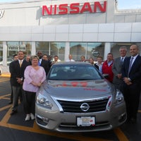 ... Photo Taken At Kelly Nissan Of Lynnfield By Kelly Automotive Group On  12/12/ ...