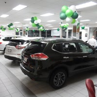 ... Photo Taken At Kelly Nissan Of Lynnfield By Kelly Automotive Group On  8/1/ ...