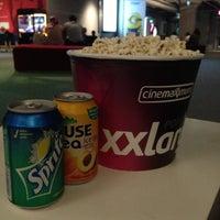 5/4/2013 tarihinde Fatih U.ziyaretçi tarafından Cinemaximum'de çekilen fotoğraf