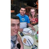 Photo taken at Pizza's by Roberto R. on 8/14/2014