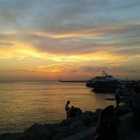 8/23/2013 tarihinde Gulsah B.ziyaretçi tarafından Maltepe Sahili'de çekilen fotoğraf
