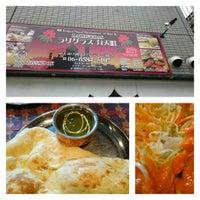 Photo taken at ラリグラス 弁天町 by Bridget E. on 11/13/2015