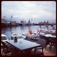 2/17/2013 tarihinde Müjde Ş.ziyaretçi tarafından Tekirdağ Sahil'de çekilen fotoğraf