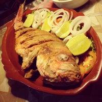 Foto tirada no(a) Restaurante Itaoca por Kamila F. em 10/7/2013
