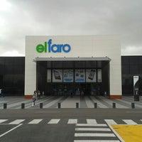 Foto tomada en C.C. El Faro del Guadiana por Fernando L. el 2/11/2013