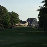 Photo taken at Greystone Country Club by Aleksandra H. on 5/24/2017
