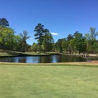 Photo taken at Eagle Point Golf Club by Aleksandra H. on 4/8/2016