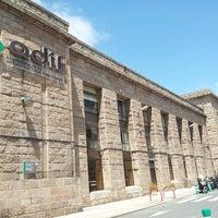 Photo taken at Estación de A Coruña-San Cristobal by Patty Z. on 5/22/2013