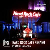 Photo taken at Hard Rock Cafe Penang by Roslan H. on 2/3/2013