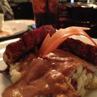 Photo taken at Hennessy's Irish Pub & Restaurant by Kristie K. on 1/5/2013