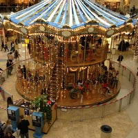 Photo taken at Chesterfield Mall by Michelle A. on 12/27/2012