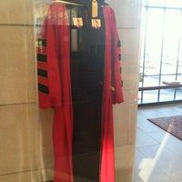 Photo taken at ISU Alumni Center by Kaitlin C. on 1/18/2013