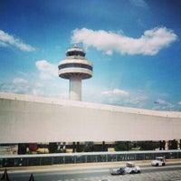 Photo taken at Palma de Mallorca Airport (PMI) by Стас Т. on 9/2/2013