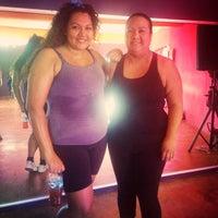 Photo taken at Ladies Gym by Viirii G. on 10/27/2014